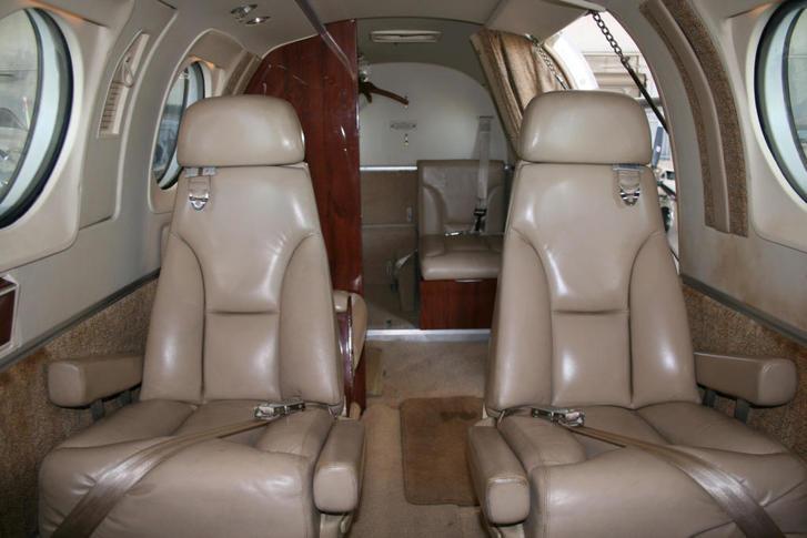 beechcraft king air c90a 350032 9f7458119fe1e276 920X485 - Beechcraft King Air C90A