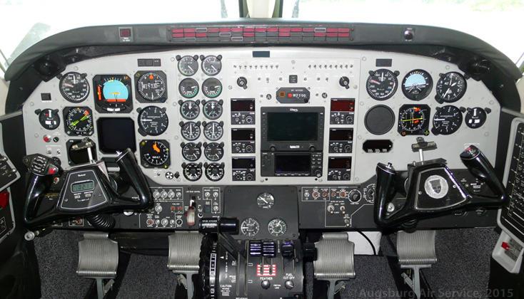 beechcraft king air c90b 290621 4055335c4654db67c32ffc372ad95735 920X485 - Beechcraft King Air C90B