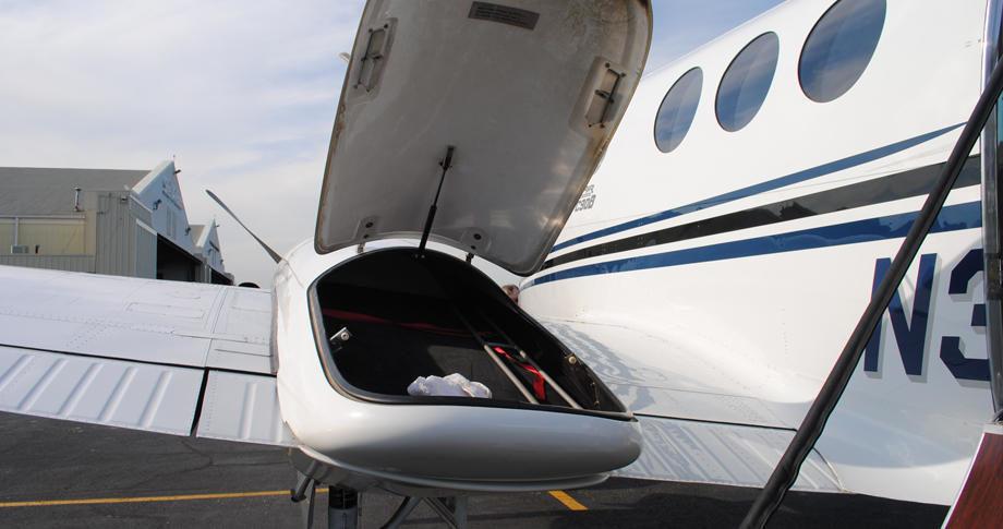 beechcraft king air c90b 350346 0b8b0423f3450879 920X485 920x485 - Beechcraft King Air C90B