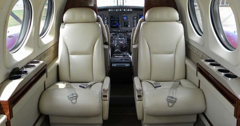 beechcraft king air c90gti 350163 a9d119242581e3e4 920X485 920x485 - Beechcraft King Air C90GTi