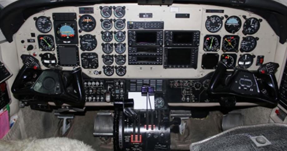 beechcraft king air f90 291230 f2ca428792719c64 920X485 920x485 - Beechcraft King Air F90