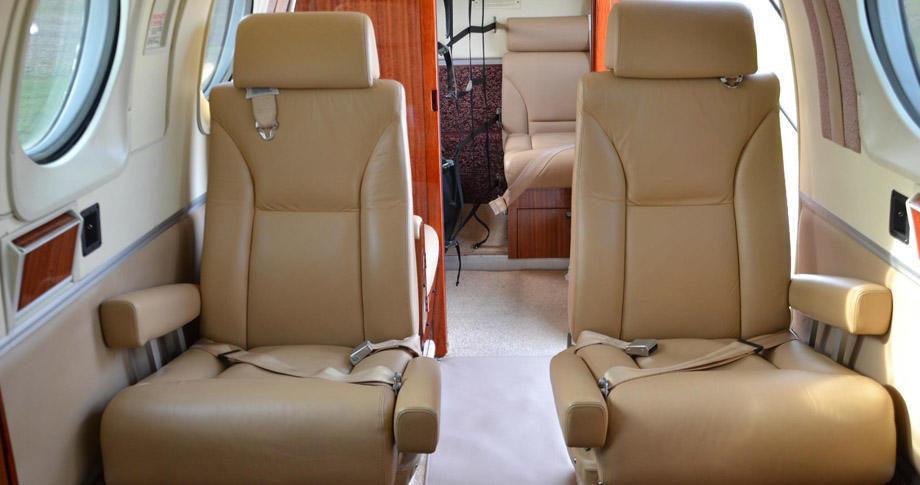 beechcraft king air f90 350303 b8b80f16ecb3a9db 920X485 920x485 - Beechcraft King Air F90