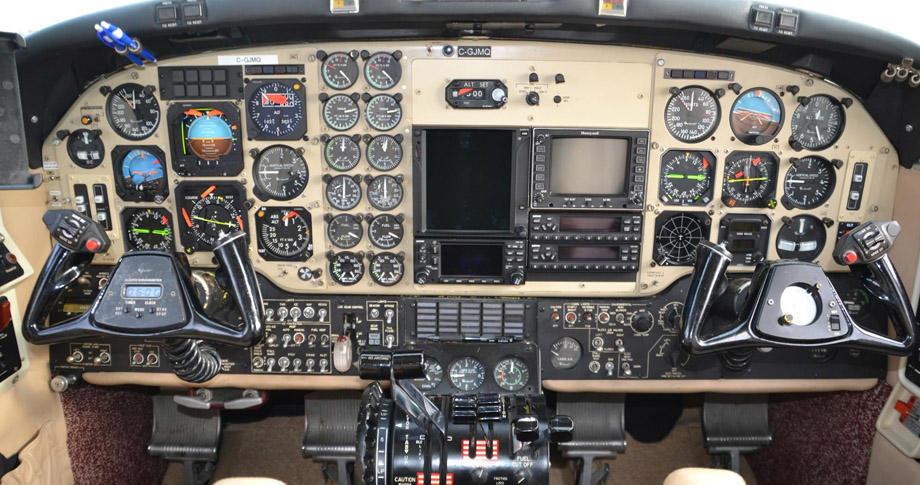 beechcraft king air f90 350303 c7420723d1110068 920X485 920x485 - Beechcraft King Air F90