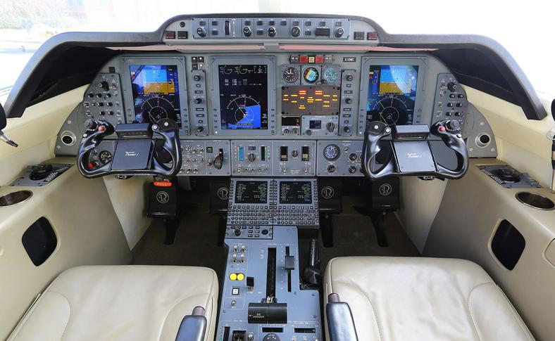 beechcraft premier 1a 350282 62470ebed14f6545 920X485 - Beechcraft Premier 1A