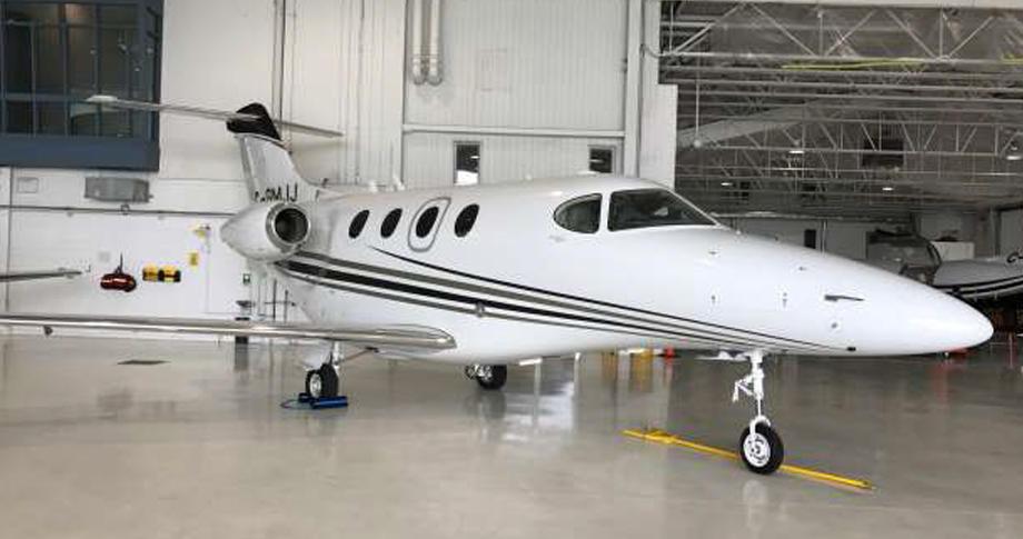 Beechcraft Premier 1A купить бу