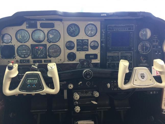 beechcraft v35b bonanza 350108 3c6ac5483f1dce08 920X485 - Beechcraft V35B Bonanza