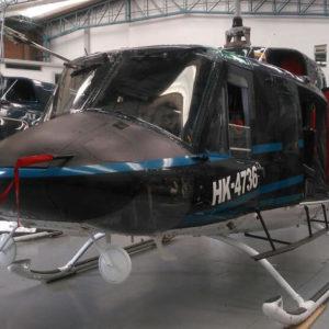 Bell 212 купить бу