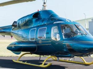 Bell 222 UT купить бу