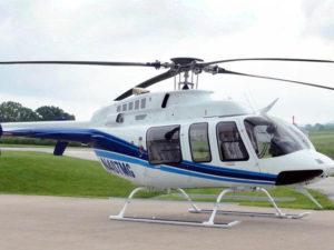 Bell 407 купить бу