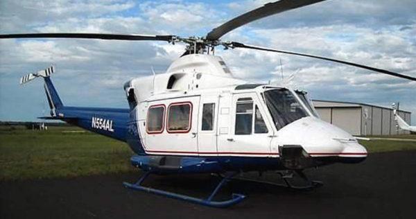 Bell 412 купить бу