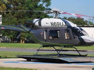 Bell 427 купить бу