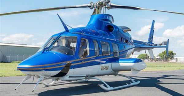 Bell 430 купить бу