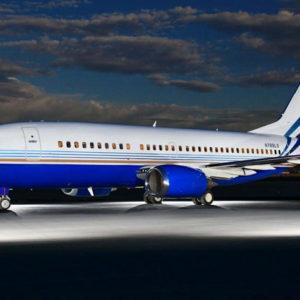 Boeing 737 купить бу