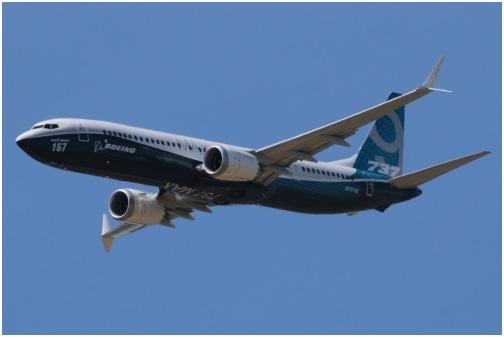 Boeing вырывает заказы у Airbus