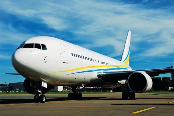 Boeing 767 купить бу