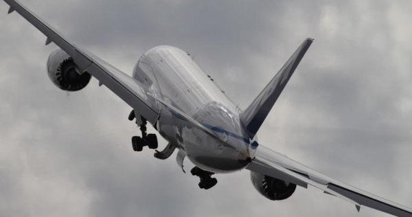 Boeing 787-8 купить бу