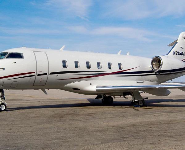 Bombardier Challenger 300 купить бу