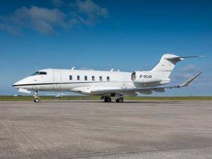 Bombardier Challenger 350 купить бу