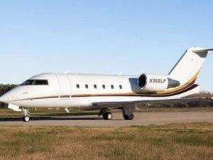 Bombardier Challenger 601-3A купить бу