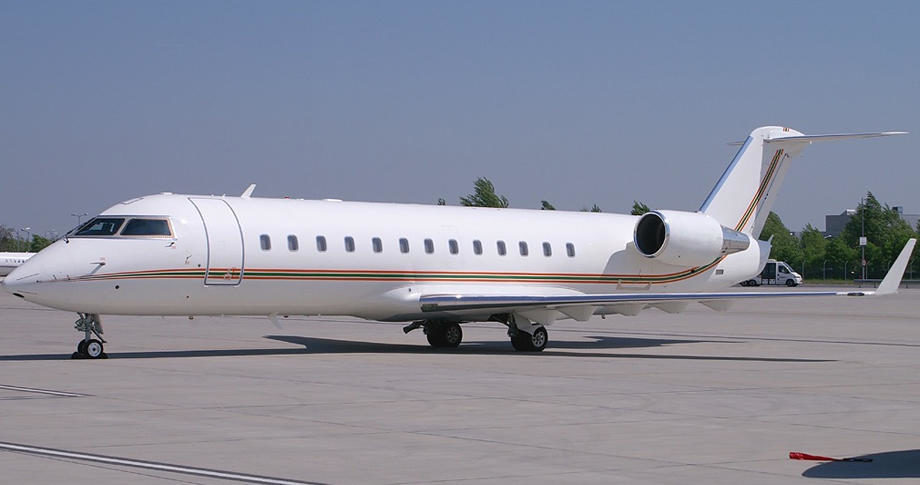 Bombardier Challenger 850/ER купить бу