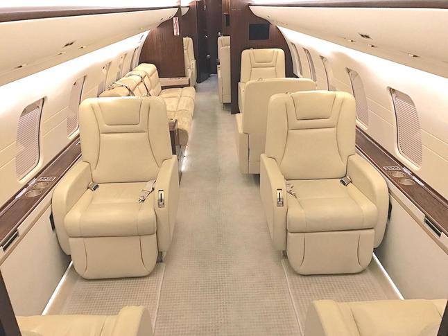 bombardier challenger 850 er 294201 e02daea0321d304f7907494d5085ca71 920X485 - Bombardier Challenger 850/ER