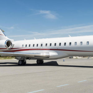 Bombardier Global Express XRS купить бу