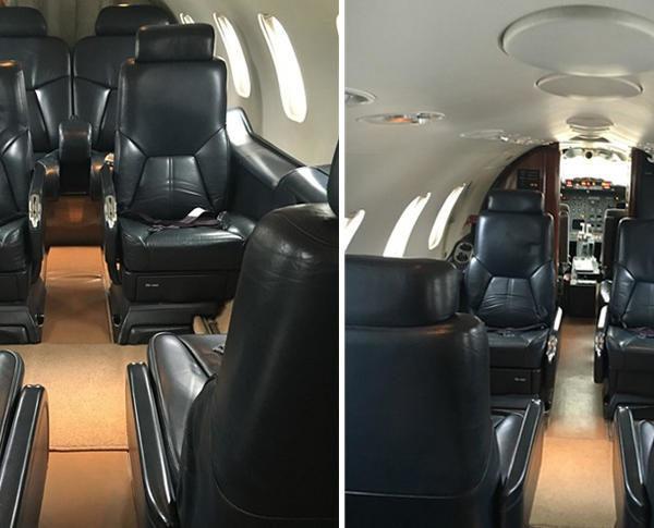 bombardier learjet 31a 293664 18c3217fed5a1836 920X485 600x485 - Bombardier Learjet 31A