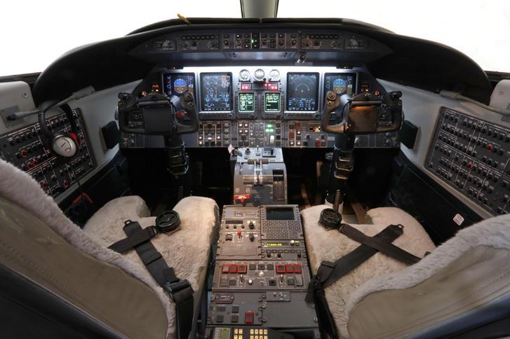 bombardier learjet 45xr 292470 571116917d5087d92e70732cb0cefad1 920X485 - Bombardier Learjet 45XR