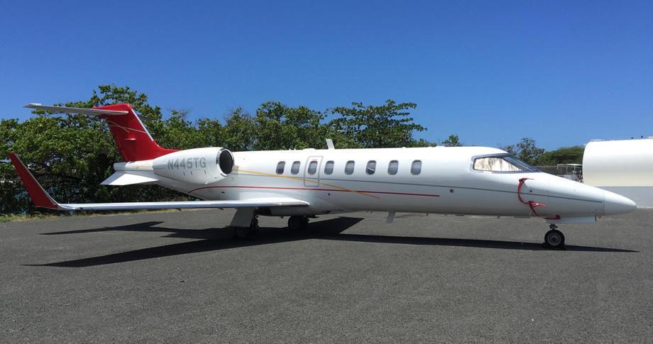 Bombardier Learjet 45XR купить бу