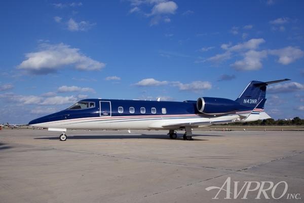 Bombardier Learjet 60 купить бу