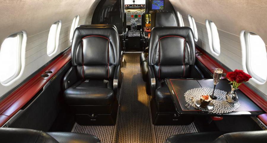 bombardier learjet 60 350329 60ef3abb05e905c7 920X485 - Bombardier Learjet 60