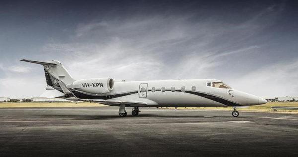 Bombardier Learjet 60SE купить бу