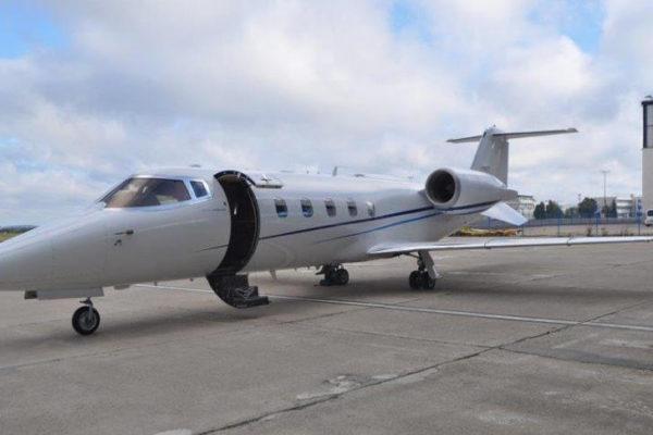 Bombardier Learjet 60XR купить бу