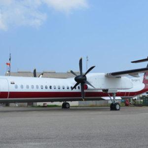 Bombardier - Q Series Q400 купить бу