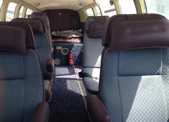 cesna404 554x400 - Cessna 404