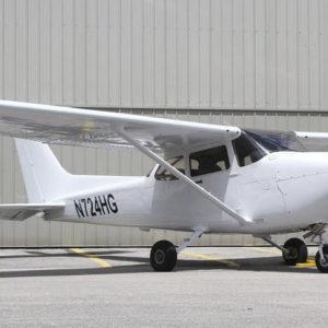 Cessna 172 купить бу