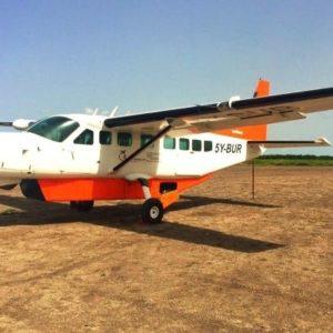 Cessna 208B Super Cargomaster купить бу