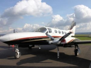 Cessna 414 купить бу