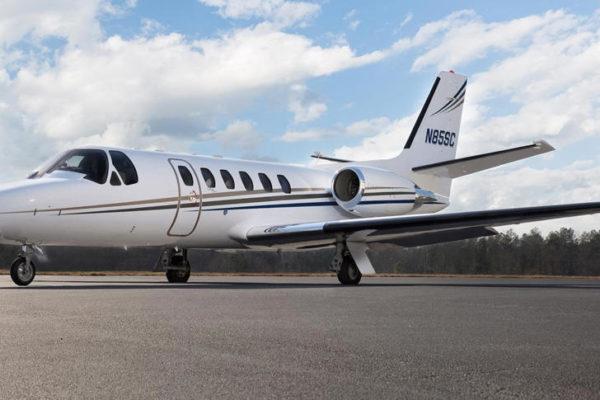 Cessna Citation Bravo купить бу