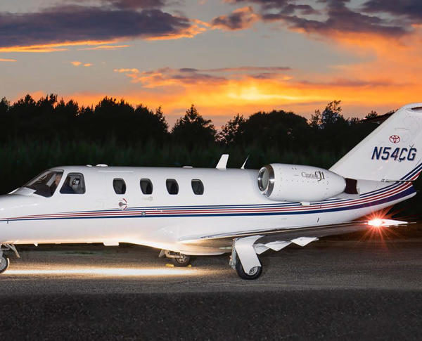 Cessna Citation CJ1 купить бу