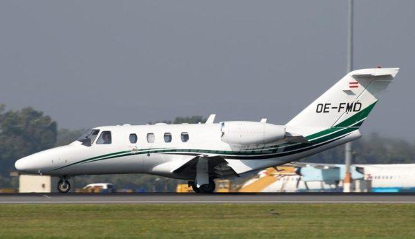 Cessna Citation CJ1+ купить бу