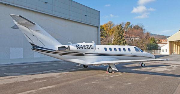 Cessna Citation CJ2 купить бу