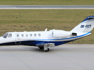 Cessna Citation CJ2 купить бу