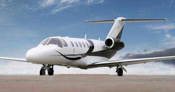 Cessna Citation CJ2+ купить бу