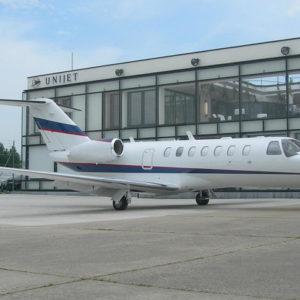 Cessna Citation CJ3 купить бу