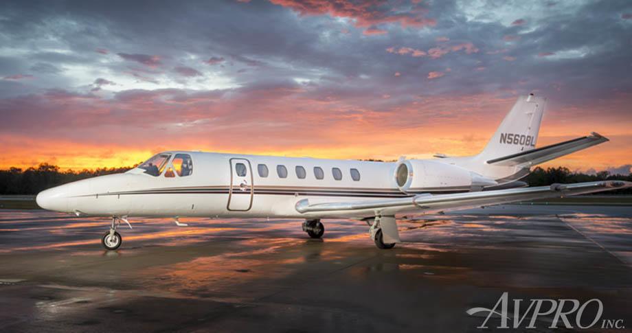 cessna citation encore 294300 be5d1d082e43ab76 920X485 920x485 - Cessna Citation Encore