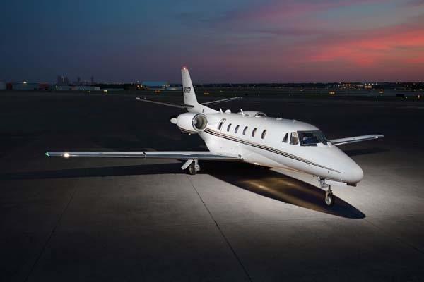 Cessna Citation Excel купить бу