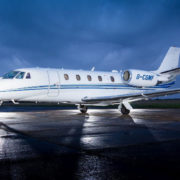 Cessna Citation Excel купить бу