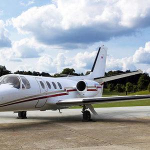 Cessna Citation I купить бу