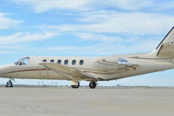 Cessna Citation II купить бу